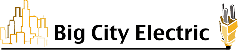 Big City Electric Logo