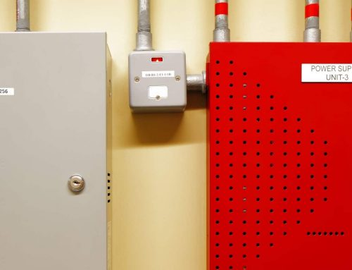 Electrical Panel and Service Upgrades