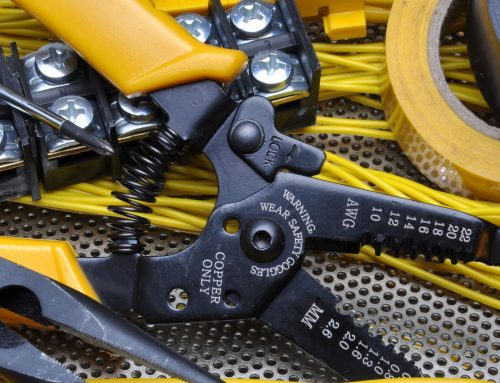 New Construction and the Importance of an Electrical Contractor
